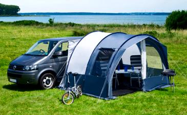 Campervan Accessories & After Sales Service
