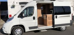 2012 – Auto-Sleeper Stratford 2 berth – Now Sold (another due)